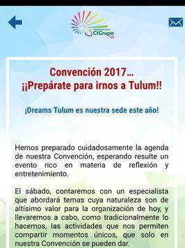 CI Grupo Convencion 2017 screenshot 13