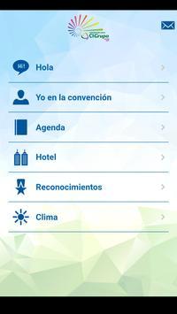 CI Grupo Convencion 2017 screenshot 1