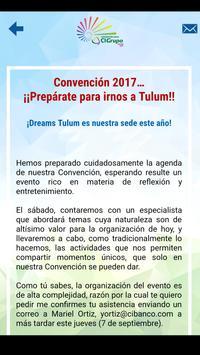 CI Grupo Convencion 2017 screenshot 3