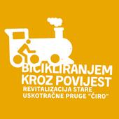 Ciro cycling through history icon