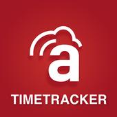 Aerport timetracker icon