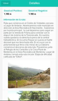 Almería en Bici screenshot 2