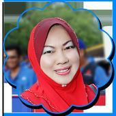 Dato Shahaniza icon