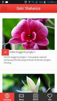 Dato Shahaniza apk screenshot