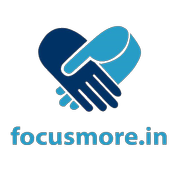 focusmore.in icon