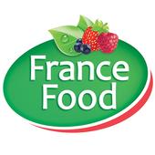 France Food icon