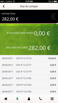 France Food apk screenshot