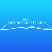 Rixi Freundschaftsbuch icon