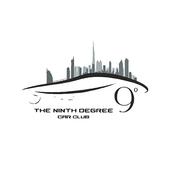 Ninth Degree Car Events icon