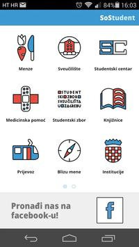 SoStudent apk screenshot