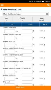 Vikram Tea Simply Sale screenshot 3