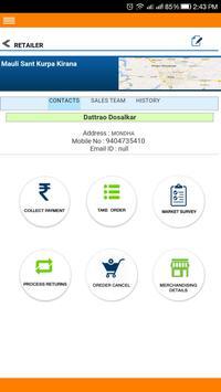 Vikram Tea Simply Sale screenshot 1