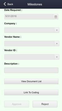 PN3 Requisition V7 apk screenshot
