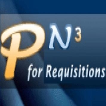 PN3 Requisitions poster