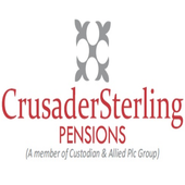 CrusaderSterling Pensions icon