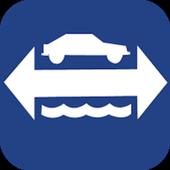 Passage Ferry icon