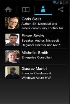 Telerik Developer Conference for Android - APK Download