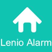Lenio Alarm icon