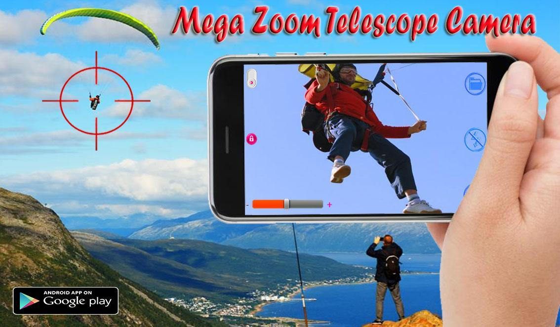 Best HD Telescope Zoom Camera Pro for Android - APK Download