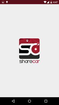 ShareCar poster