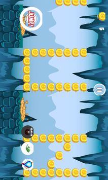 Shadow Ninja Adventure run apk screenshot