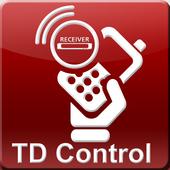 TD Control icon