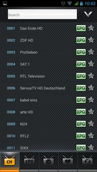 TD Control apk screenshot