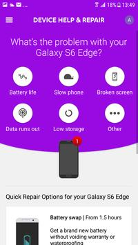 Telia Min Mobil screenshot 1