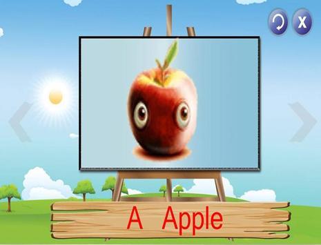 Kids ABC screenshot 3