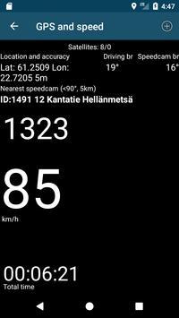 GoldenEye apk screenshot