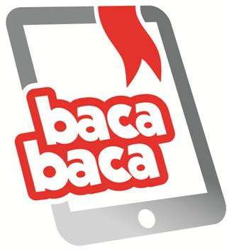 BacaBaca apk screenshot