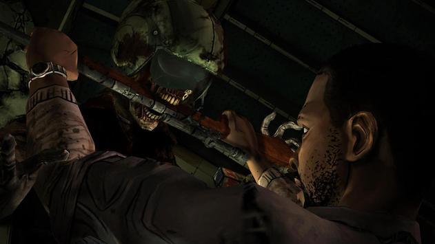 The Walking Dead: Season One تصوير الشاشة 5