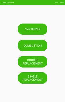 Chem Combiner screenshot 5