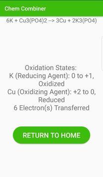 Chem Combiner screenshot 3