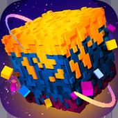 AlienCraft - Survive & Craft icon