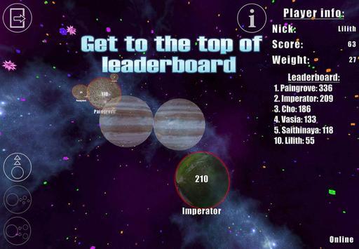 Fusion 3D apk screenshot