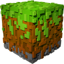 RealmCraft: Free Block Craft with Minecraft Skins APK