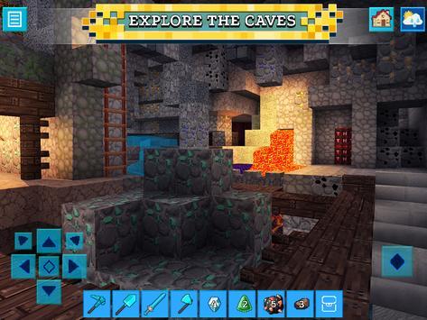 RealmCraft скриншот 5