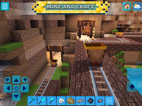 RealmCraft With Skins Export To Minecraft APK Download Free - Minecraft gun spiele