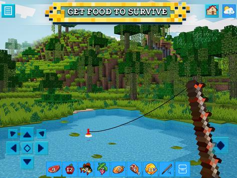 RealmCraft With Skins Export To Minecraft APK Download Free - Spiele in minecraft
