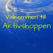 Aktivstockholm icon