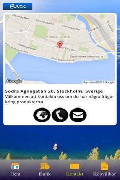 Aktivstockholm apk screenshot