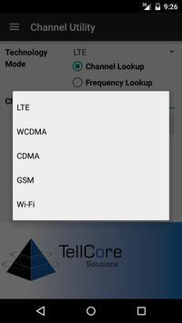 Wireless Utility apk screenshot