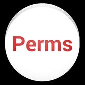 Permissions icon