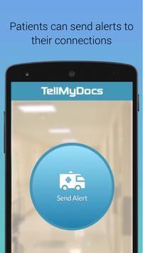 TellMyDocs poster