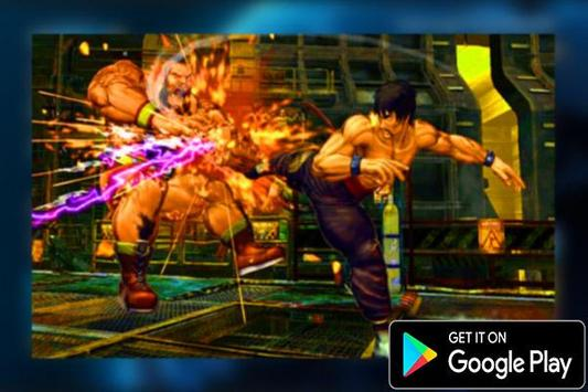 Guide For Tekken 7 New apk screenshot