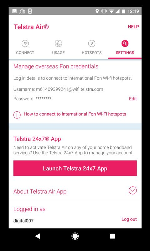 Telstra air for android apk download.