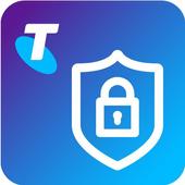 Telstra zIPS icon