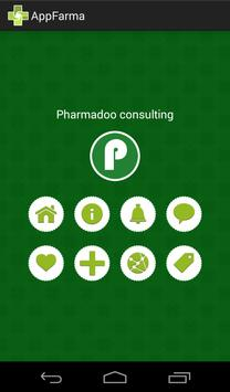 AppFarma poster