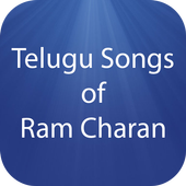 Telugu Songs of Ram Charan icon